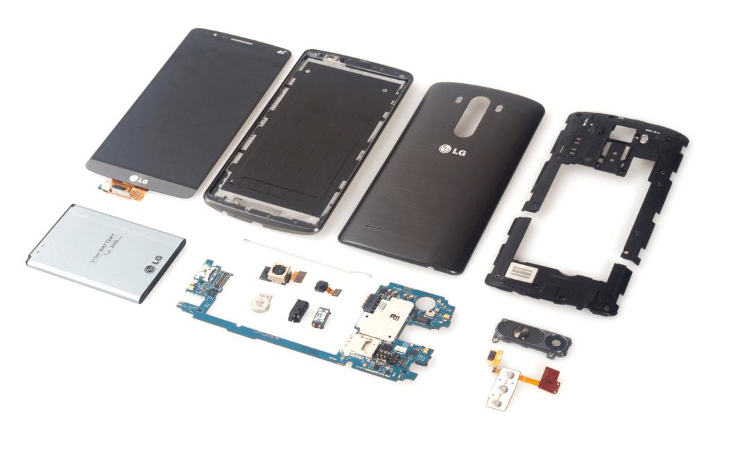 LG Screen Repair | Cell Phone Repair Expert